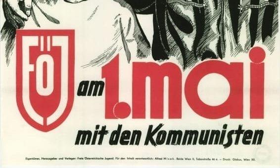 FÖJ: Jungkommunisten nach DDR-Vorbild in Österreich