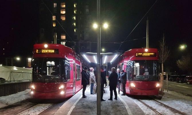 Innsbrucker Straßenbahn