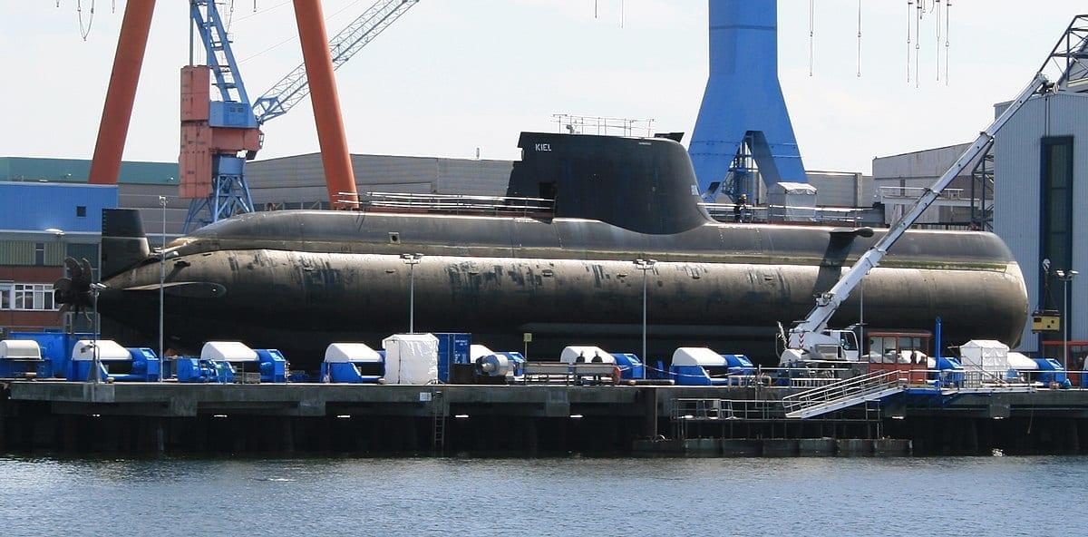 U-Boot Reihe 214