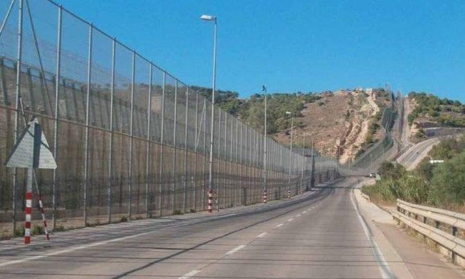 Enklave Melilla