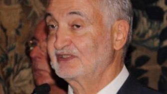 Jacques Attali – Macrons einflussreicher Berater