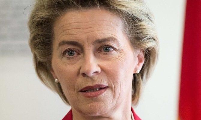Von der Leyen will Asylabkommen ändern – zu Lasten Deutschlands