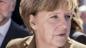 Merkel Wants To Sack Controversial Spy Boss