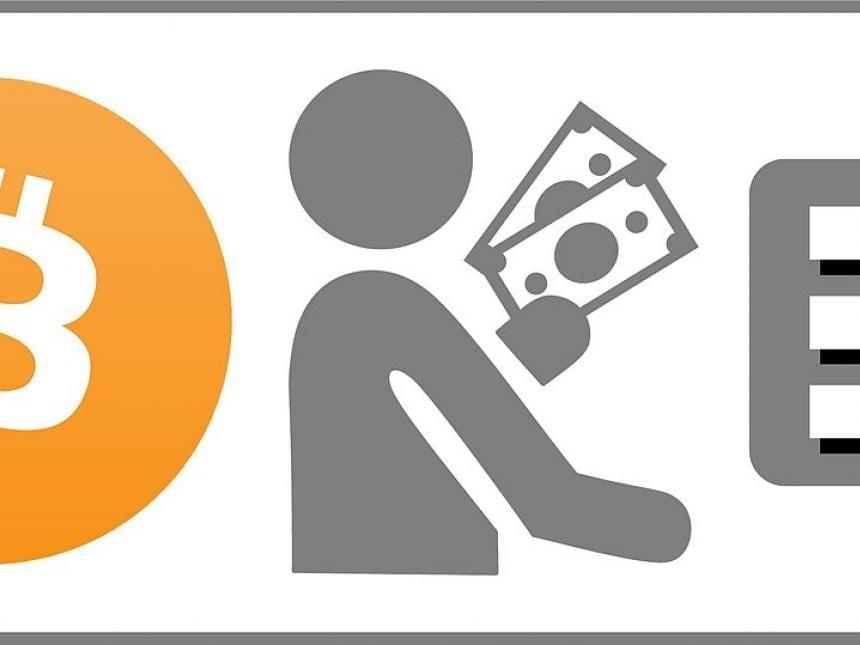 Bitcoin.De Гјberweisung