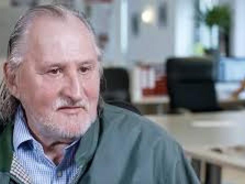 Udo Guggenbichler