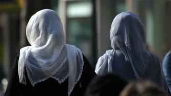 Mum Of Jihad Poster Girl Sues Austria