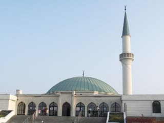 Moschee Linz