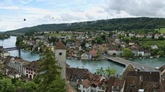 "Switzerland: Muslim Gets Fine By Policewoman For ""Allahu Akbar"" Greeting To Friend"