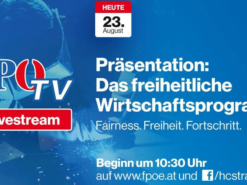 Dritte Programme Live
