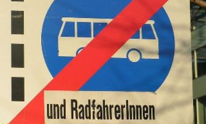 SPD-Antrag erfolglos: Münster sagt Nein zum Genderwahn