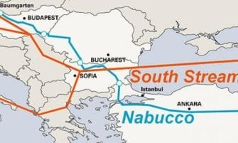 """South Stream""-Absage hat negative Auswirkungen"