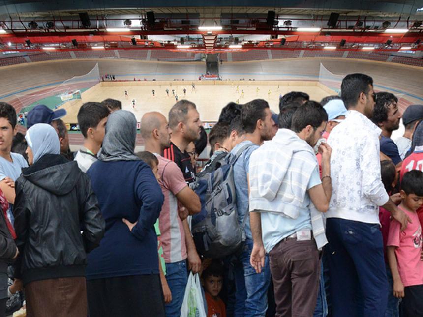 Wohnung Gekündigt Wegen Asylanten