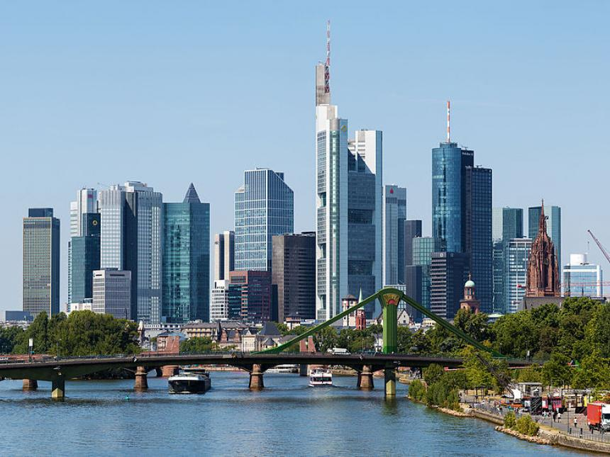 Frankfurt Am Main Sex