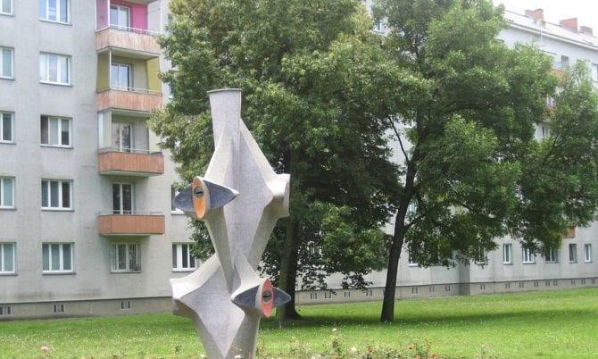 Dietmayrgasse Wien-Brigittenau