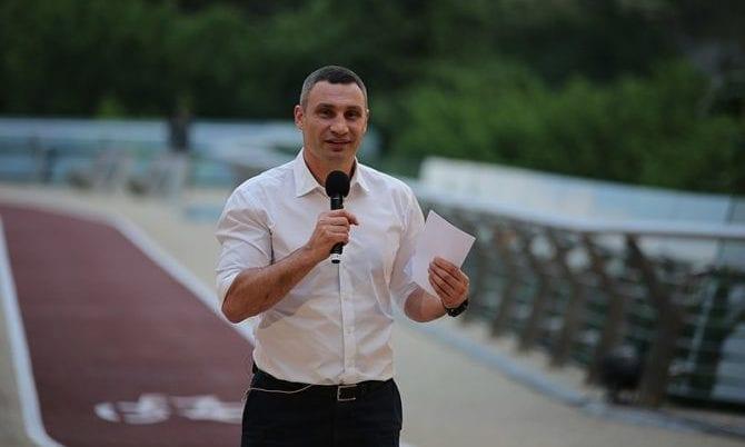 Viktor Klitschko