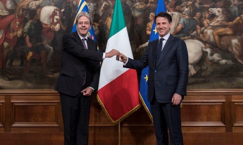 Giuseppe Conte: Vom Parteilosen zum Durchführer des Putsches der EU-Eliten
