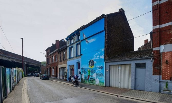 Haus Marc Dutroux