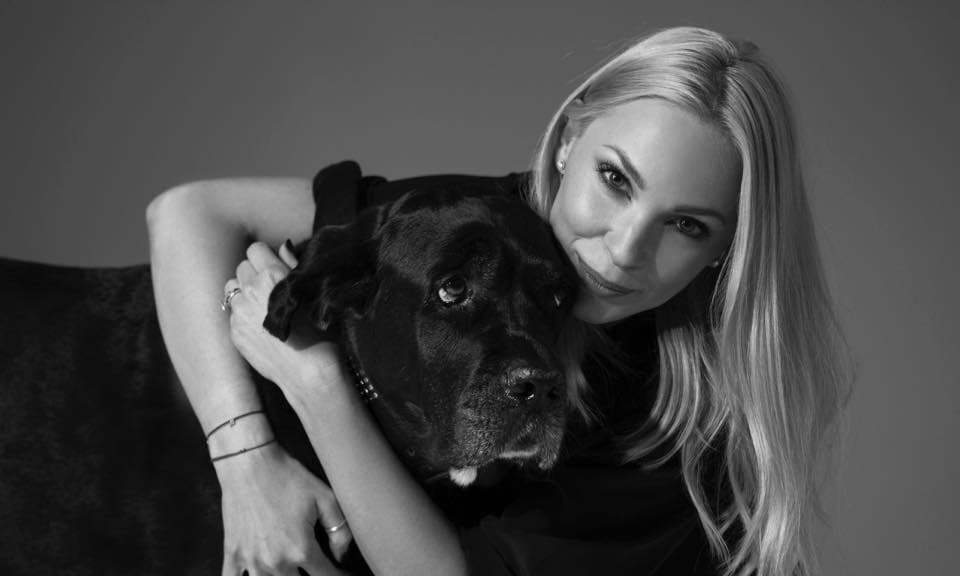 Philippa Strache wehrt sich gegen Schmuddeljournalimus