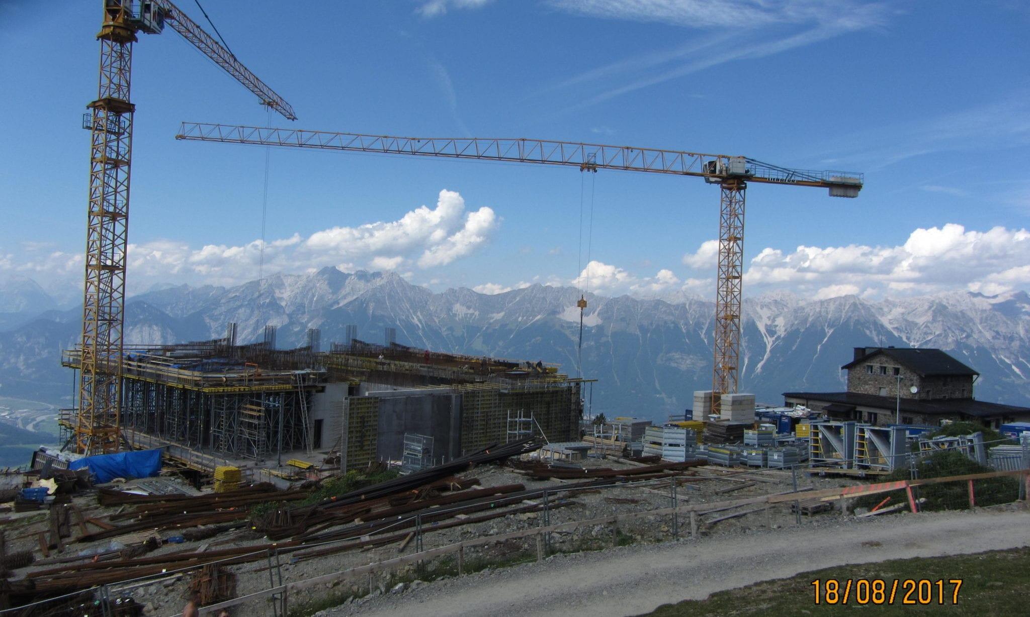 Bau-Skandal: Innsbrucks Vizebürgermeisterin Oppitz-Plörer vor Amtsenthebung inklusive Neuwahlen?