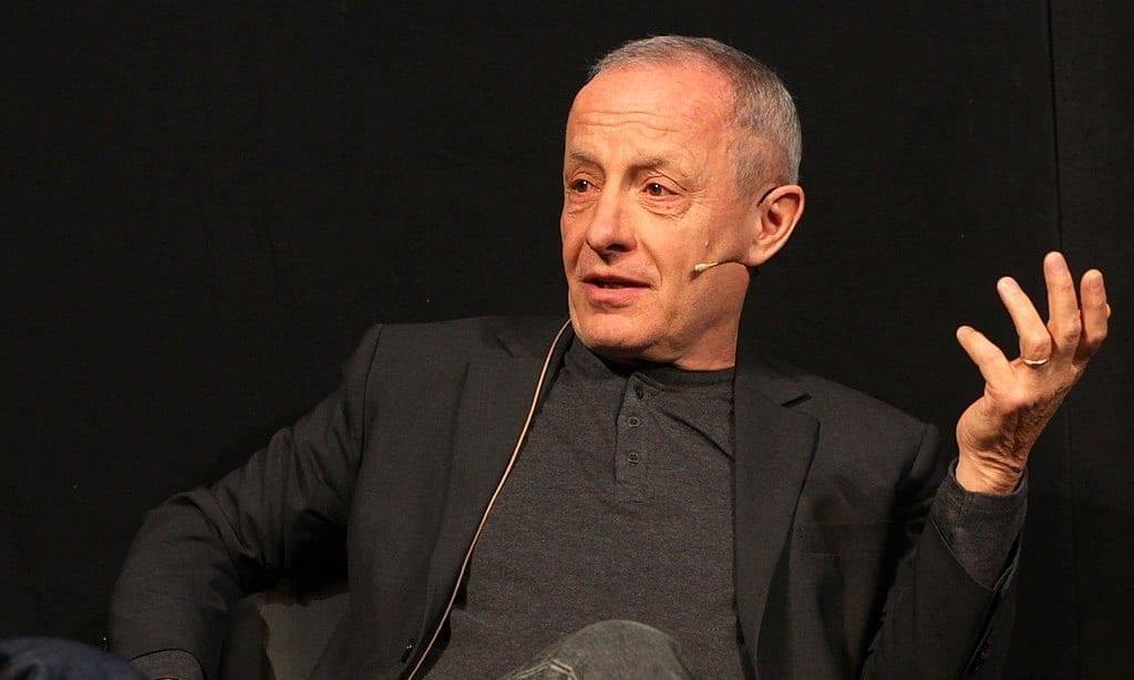 Peter Pilz