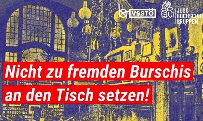 Screenshot / Facebook / VSStÖ