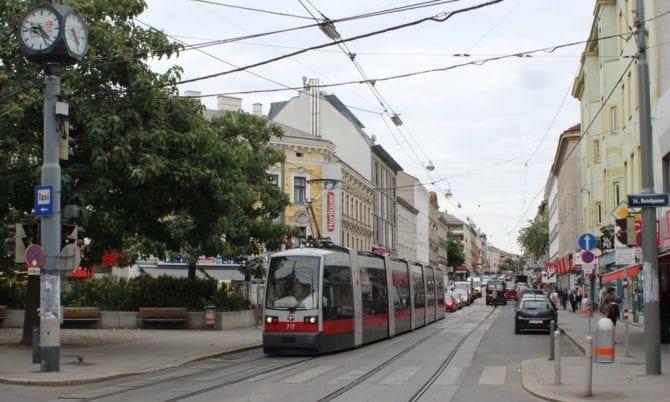 Wien-Hütteldorf
