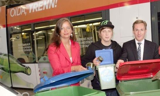 Asylheim in Floridsdorf geschlossen: Müllberge blieben zurück