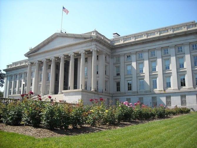 US-Finanzministerium