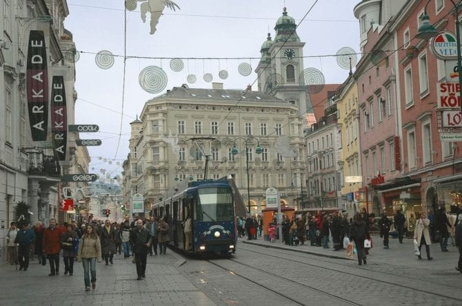 Linzer Landstraße
