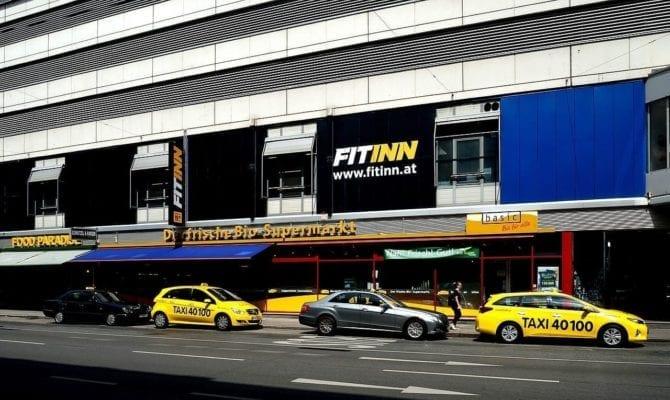 Taxis Wien