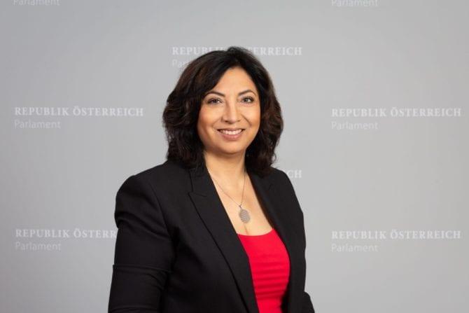 Selma Yildrim
