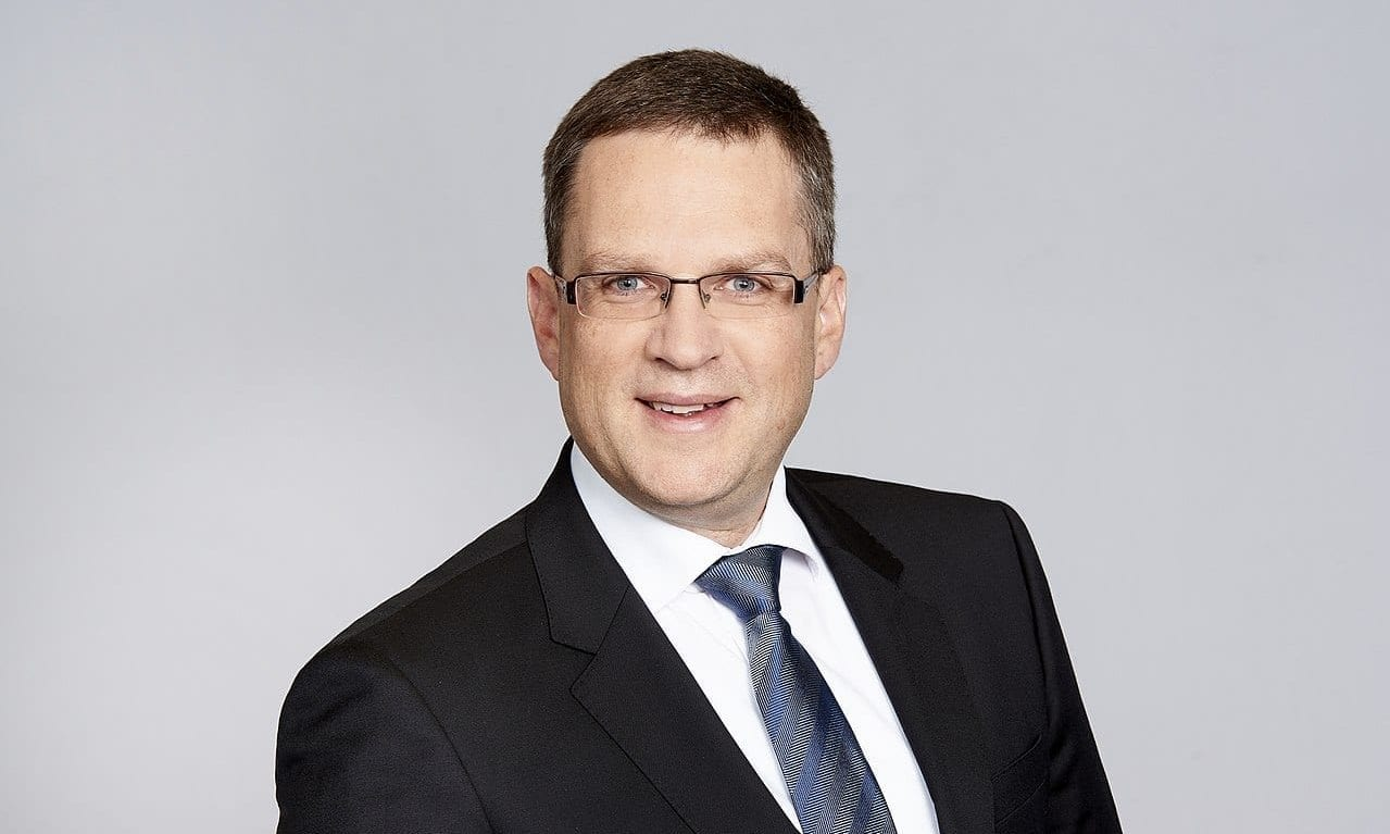 August Wöginger