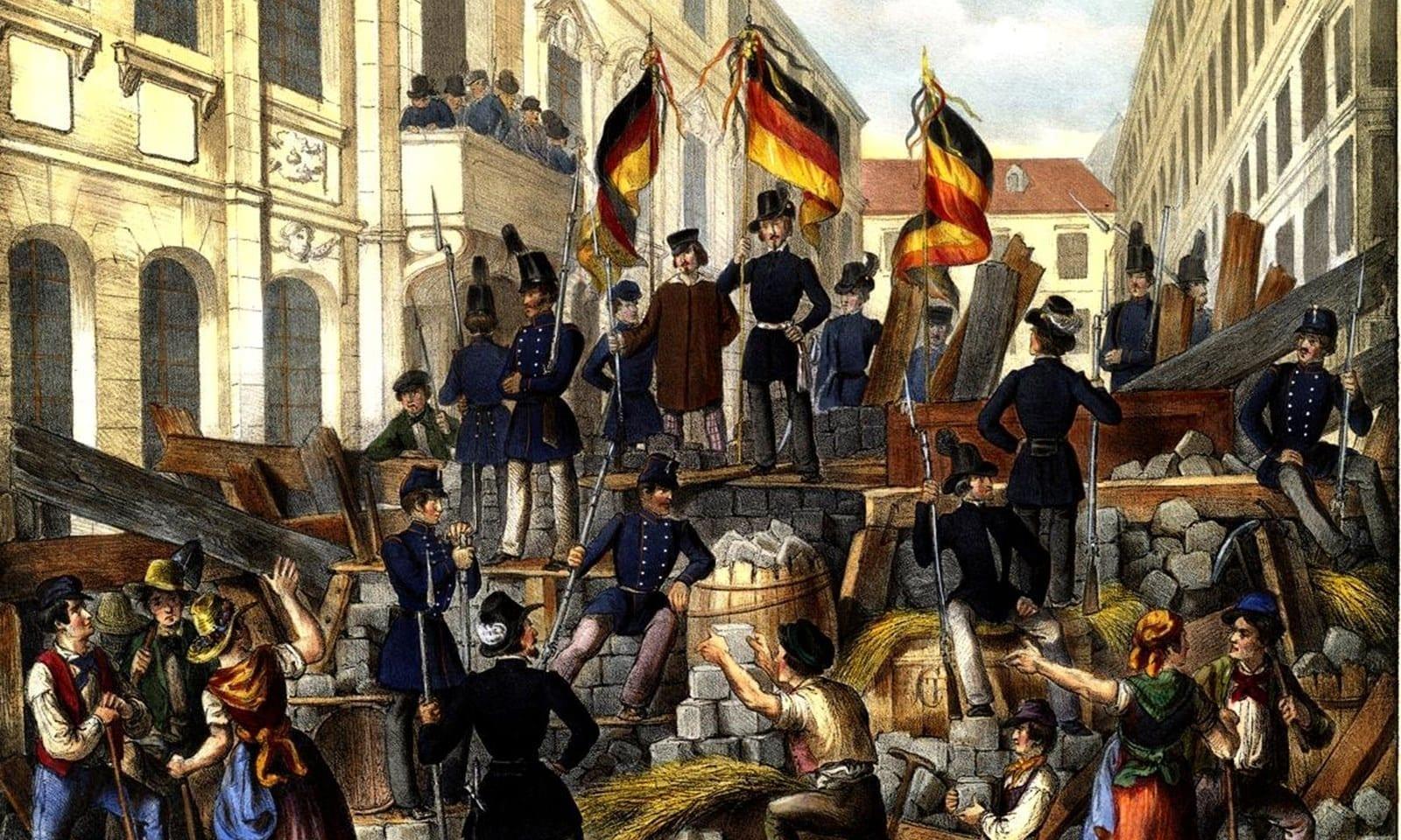 Die Geschichte des nationalliberalen Lagers und der FPÖ