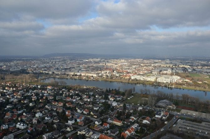 Wien-Floridsdorf