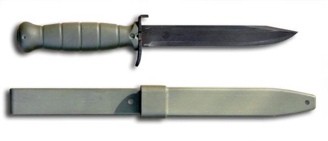 Kampfmesser