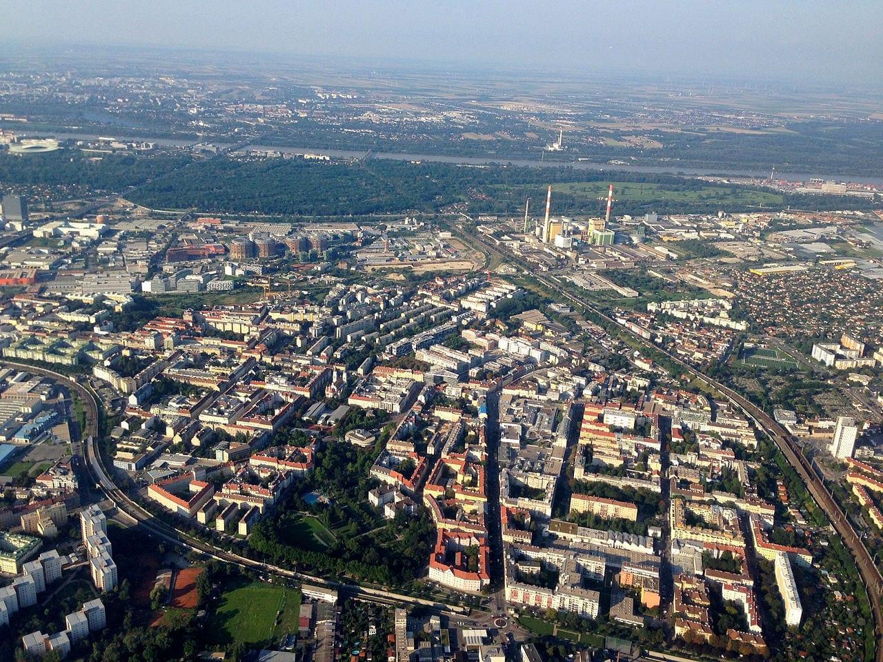 Wien Simmering