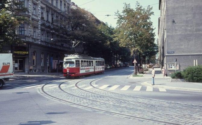 Felberstraße Rudolfsheim-Fünfhaus