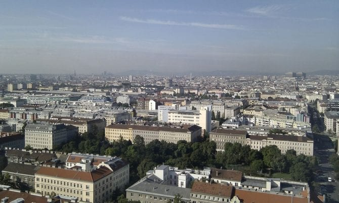 Wien-Brigittenau
