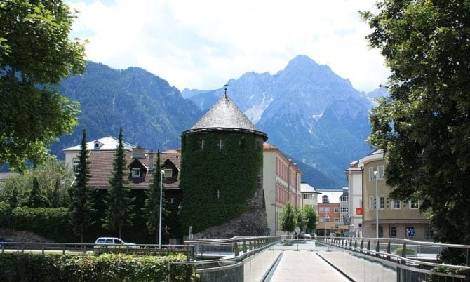 Lienz Osttirol