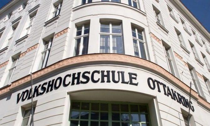 Volkshochschule Wien Ottakting