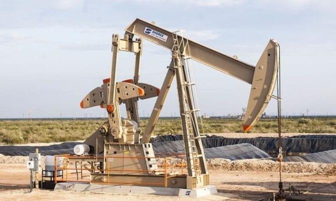 Erdölförderung Venezuela
