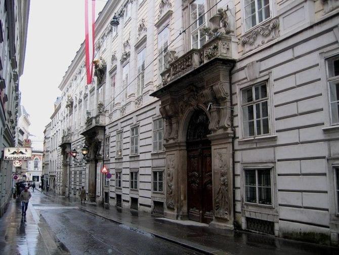 Finanzministerium Wien