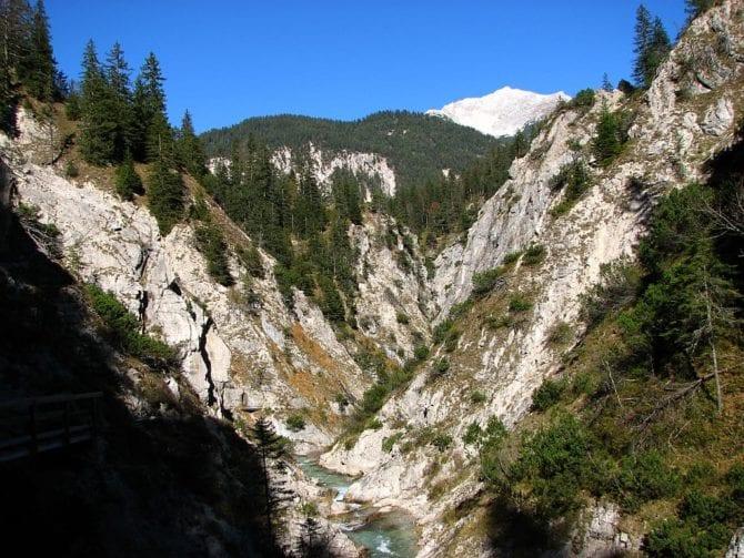 Gleirschtal Tirol