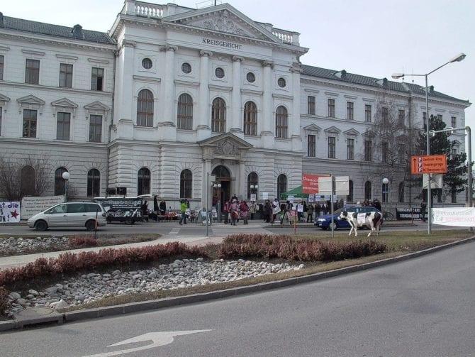 Landesgericht Wiener Neustadt