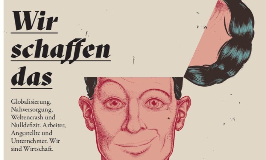 """""""FREILICH"""" Nr. 7: Kompetente Autoren analysieren Themenschwerpunkt Wirtschaft"""