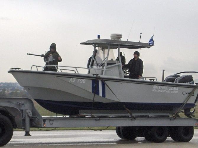 Griechische Marine