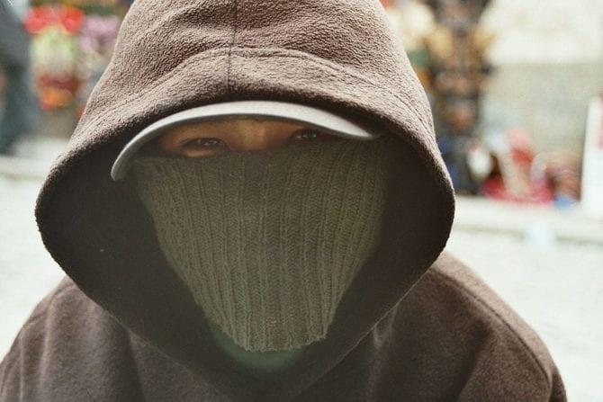 Maskenersatz Venezuela