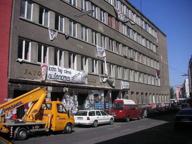 Ernst-Kirchweger-Haus