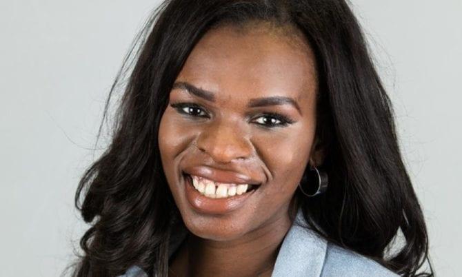 Mireille Ngosso