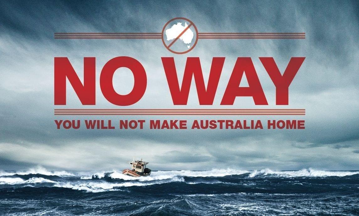 Migrationskrise in Griechenland: Kickl fordert Aussetzen des Asylrechts